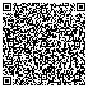 QR-код с контактной информацией организации AWM (Булич В. Н.), ФЛП
