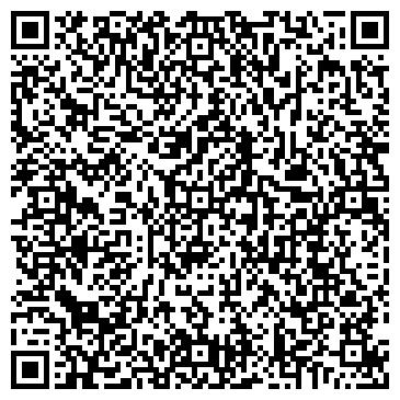 QR-код с контактной информацией организации Островский, СПД