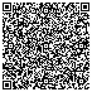 QR-код с контактной информацией организации Лидер Строй, ЧП