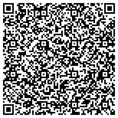 QR-код с контактной информацией организации Панда Интериор, ООО (Panda Interior)