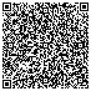 QR-код с контактной информацией организации Vip Dom, компания