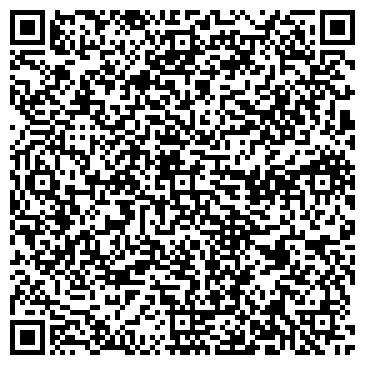 QR-код с контактной информацией организации Кашин А.И., ЧП