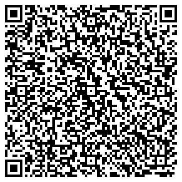 QR-код с контактной информацией организации ДЕММ, ООО