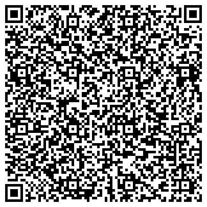 QR-код с контактной информацией организации МЕЖДУНАРОДНЫЙ БАНК АЛМА-АТА ОАО Г.ПЕТРОПАВЛОВСК, ИЙ ФИЛИАЛ