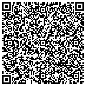 QR-код с контактной информацией организации А1 Трейд, ЧП
