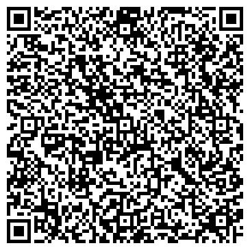 QR-код с контактной информацией организации Кровля центр, ЧП