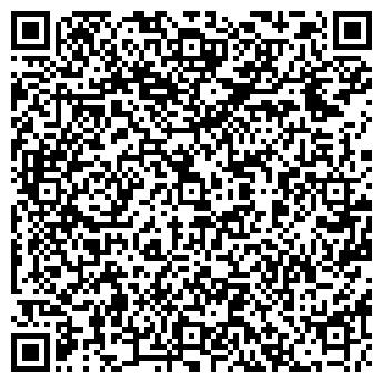 QR-код с контактной информацией организации Классик Декор, ЧП