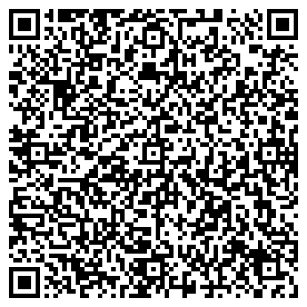 QR-код с контактной информацией организации Праслас, ЗАО