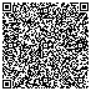 QR-код с контактной информацией организации Гефест - В, ЧП