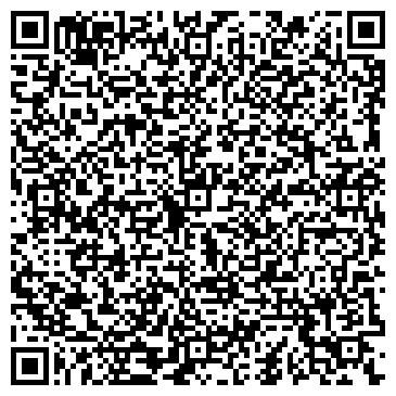 QR-код с контактной информацией организации Дерево стиль, ЧП