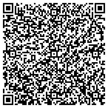 QR-код с контактной информацией организации Святибор СУ, ООО