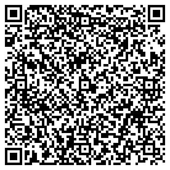 QR-код с контактной информацией организации ИКТ Интернешнл, ООО
