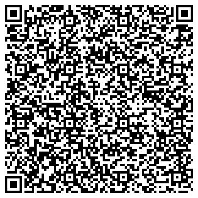 QR-код с контактной информацией организации Винницкое лесное хозяйство, ГП
