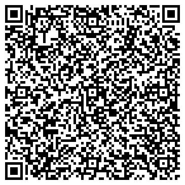 QR-код с контактной информацией организации Ушкаленко, ЧП