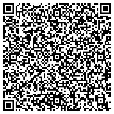 QR-код с контактной информацией организации Плутос Экспорт, ООО