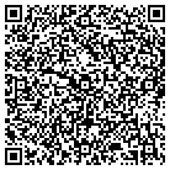 QR-код с контактной информацией организации Самплит, ООО