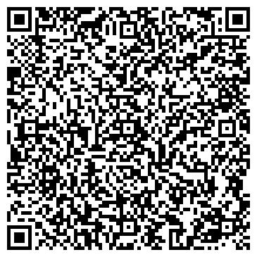 QR-код с контактной информацией организации Мебельная фабрика БЕРЕСТ