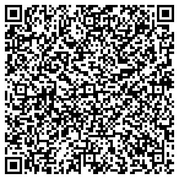 QR-код с контактной информацией организации Ганушевич А.А., ЧП