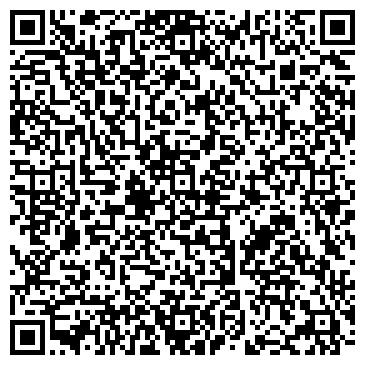 QR-код с контактной информацией организации ПФ Дом, ООО