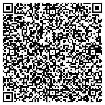 QR-код с контактной информацией организации АВМ-проект, ООО