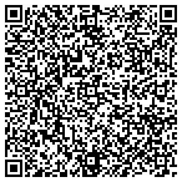 QR-код с контактной информацией организации БиЭнДжей Инк, ООО (BNJ Inc)