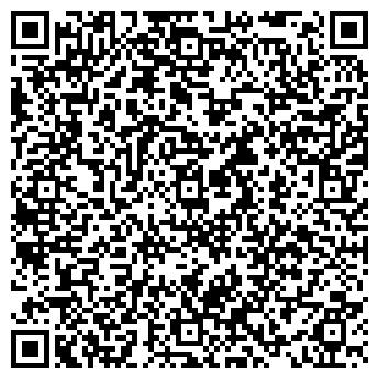 QR-код с контактной информацией организации Добромыльский деревообрабатывающий комбинат, ООО