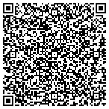 QR-код с контактной информацией организации ЧП «Кузнечная мастерская»