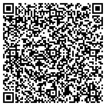 QR-код с контактной информацией организации Моя хата, ЧП