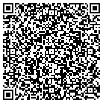 QR-код с контактной информацией организации Зодчий