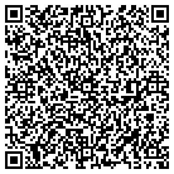 QR-код с контактной информацией организации Тибор ЛТД, ООО