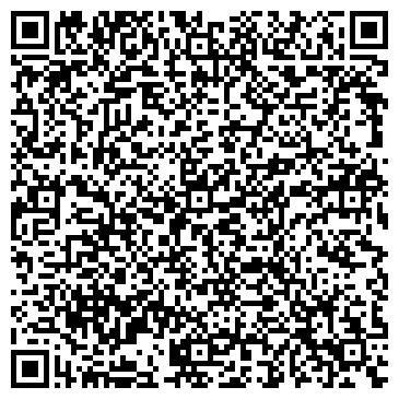 QR-код с контактной информацией организации Еремеев А.Г., ЧП