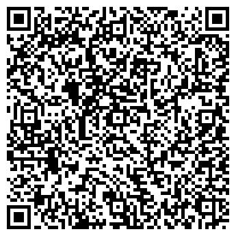 QR-код с контактной информацией организации Ахтырка, ООО