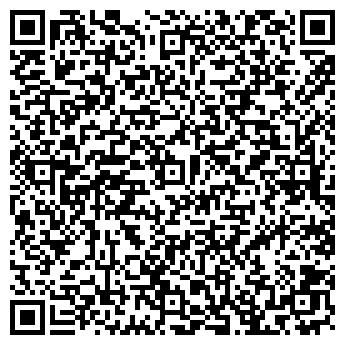 QR-код с контактной информацией организации Лесстройгрупп, ООО