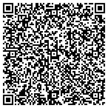 QR-код с контактной информацией организации ПТФ Клен, ООО