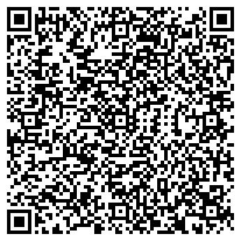 QR-код с контактной информацией организации АватарБуд, ТМ