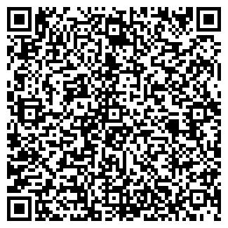 QR-код с контактной информацией организации С-ТУР