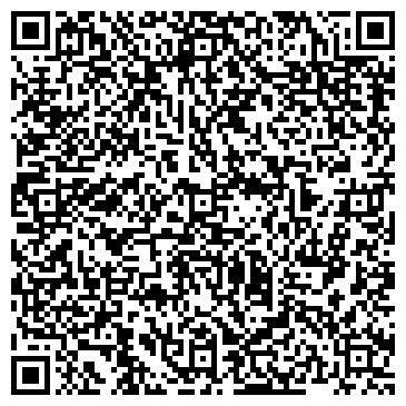 QR-код с контактной информацией организации Брендтендер, ООО