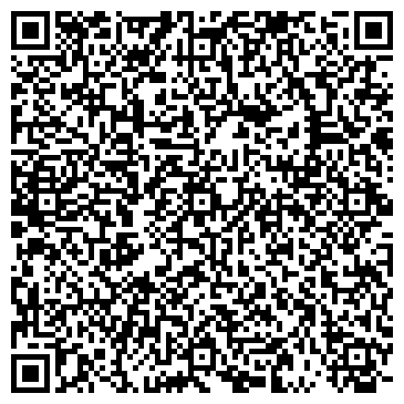 QR-код с контактной информацией организации Тябин А.А., ЧП