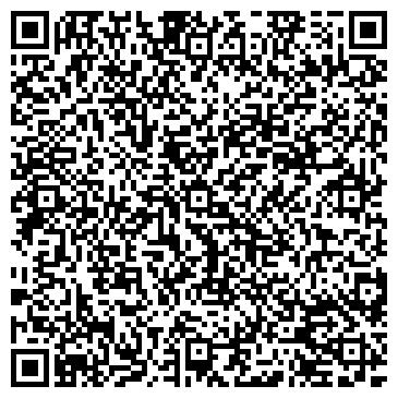 QR-код с контактной информацией организации Манелюк, СПД