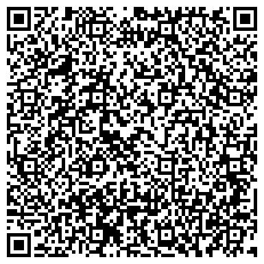 QR-код с контактной информацией организации Тростяницкое лесное хозяйство, ГП
