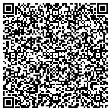 QR-код с контактной информацией организации Дубовик, ЧП