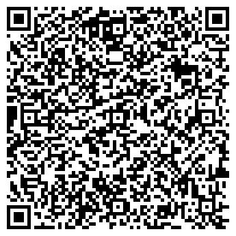 QR-код с контактной информацией организации ЛВК 30, ГП