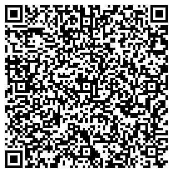 QR-код с контактной информацией организации Донресурс, ДП