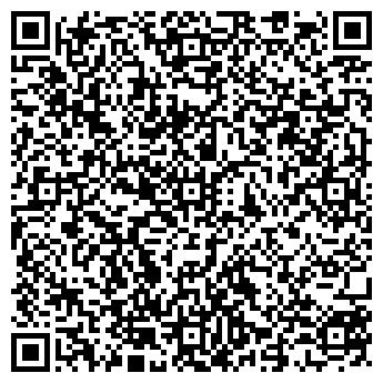 QR-код с контактной информацией организации Моцар, СПД