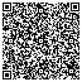 QR-код с контактной информацией организации ООО АКВА ПАК