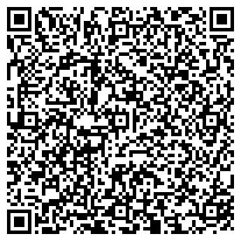 QR-код с контактной информацией организации АзБест, ЧП