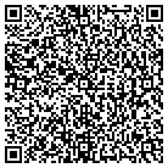 QR-код с контактной информацией организации Темп, ЧП