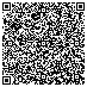 QR-код с контактной информацией организации ООО Хлебозавод «АВА-хлеб»