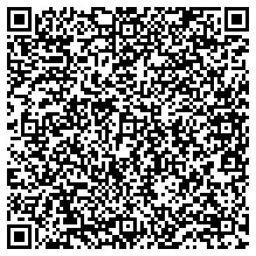 QR-код с контактной информацией организации ПРОИЗВОДСТВО ХЛЕБОБУЛОЧНЫХ ИЗДЕЛИЙ