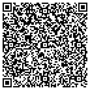 QR-код с контактной информацией организации Техноэкотрейд